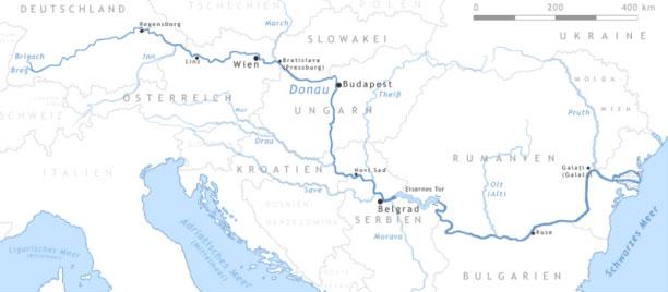 gröster fluss europas